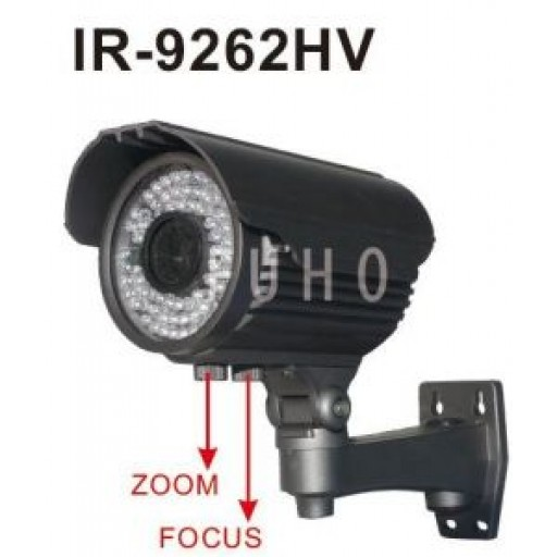IR Color videocamera