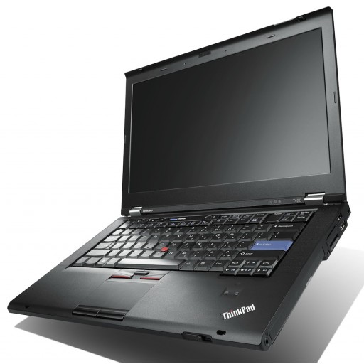 "Lenovo ThinkPad T420 14.1"" Intel i5 2,5 GHz  4GB DDR HDD 320GB"