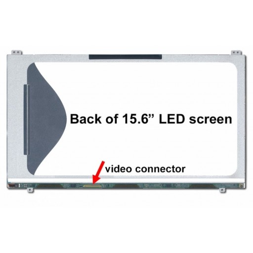 SAMSUNG LCD Screen NP550P5CL