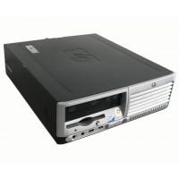 HP Compaq DC7700 SFF Core 2 Duo E6300 2x1.86GHz