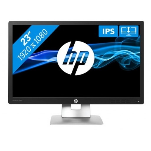 HP EliteDisplay E232 - LED IPS