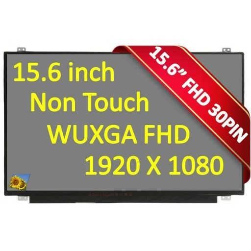 "LCD 15.6"" LED 1920x1080 HD Slim eDP 30pin"