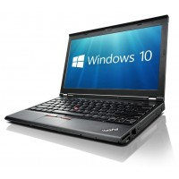 "Lenovo ThinkPad X230 12,5"" Core i5-3520M"
