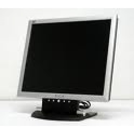 "17"" VE710 LCD MONITOR ViewSonic"