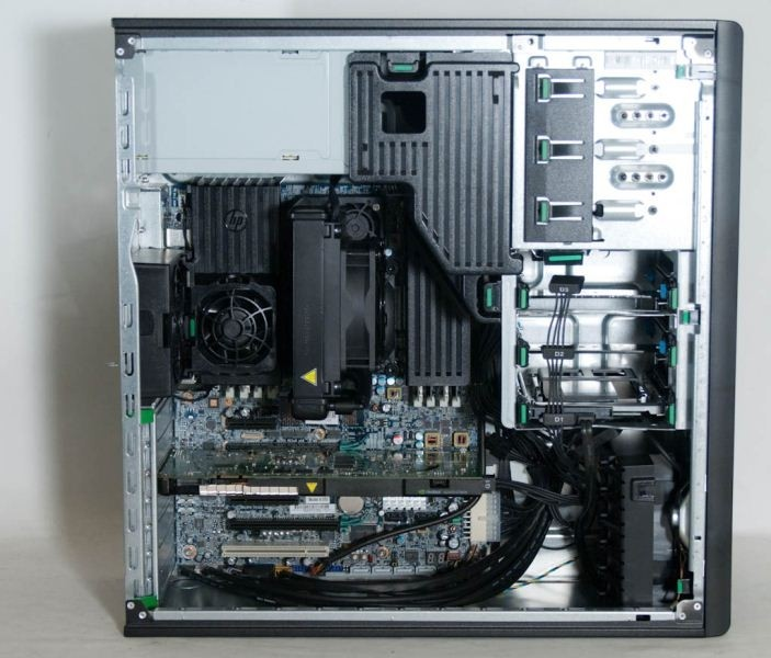Z420 WORKSTATION DRIVERS DOWNLOAD (2019)